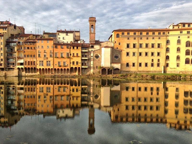 Hotel 5 stelle in vendita a Firenze