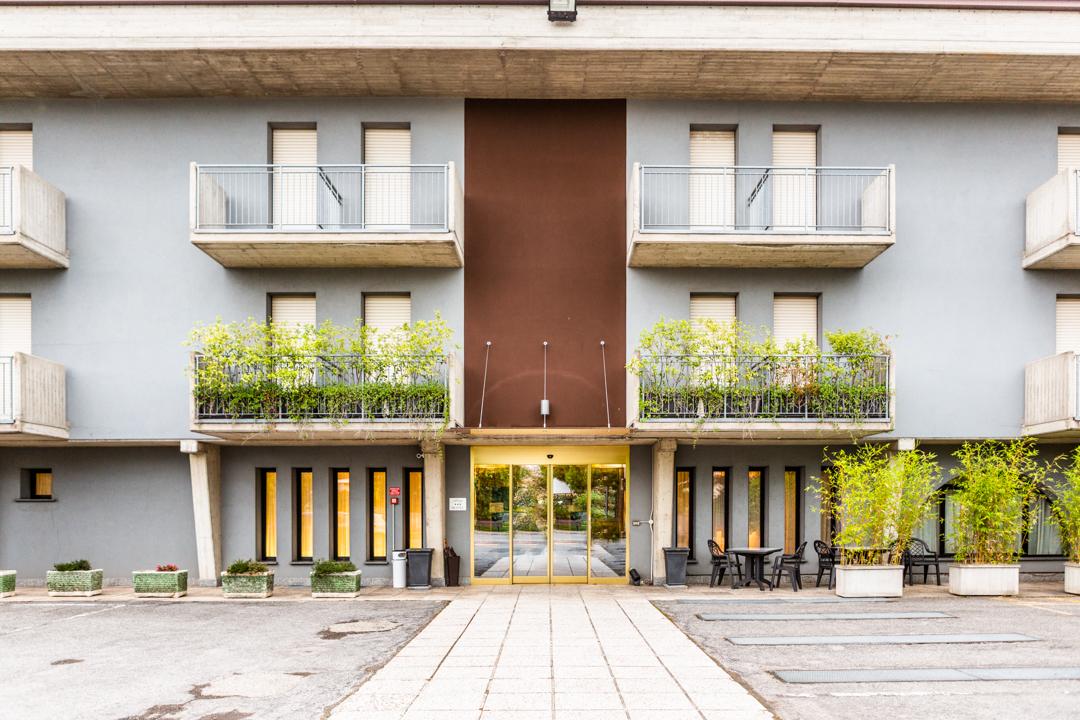 Hotel provincia di Bergamo